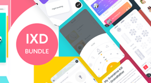 100 mobile interactions mobile app designs