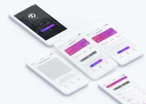 Transport Pay App